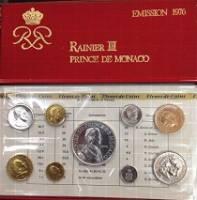 Monete Mondiali Serie Zecca