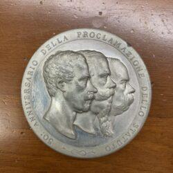 Medaglie Italia